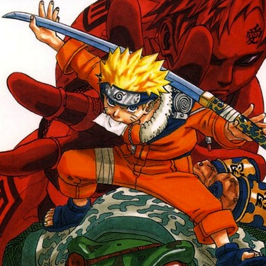 Naruto Creator Heads to New York Comic Con