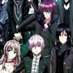 K Missing Kings Anime Film Teased