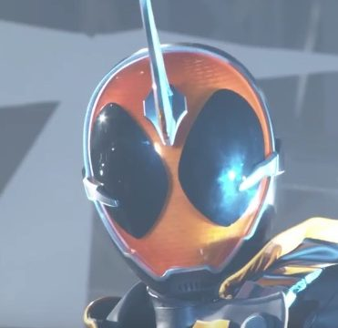 Kamen Rider Ghost Extended Preview Posted