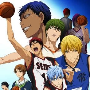 Kuroko's Basketball Anime Return Date Set