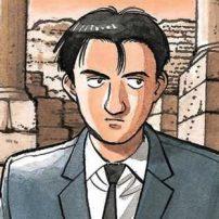 Manga Review: Master Keaton vol 1