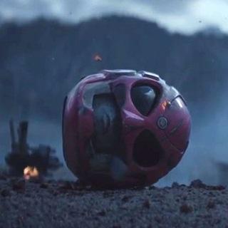 Short Film Gives Power Rangers a Dark Spin