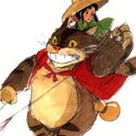 Viz Adds Miyazaki's Princess Mononoke Picture Book