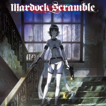 Mardock Scramble: Trilogy Delivers Justice to Blu-ray