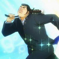 Sentai Adds Triage X, My Love Story!! Anime