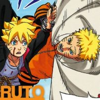 Naruto Manga Follow-Up Heads to English Shonen Jump