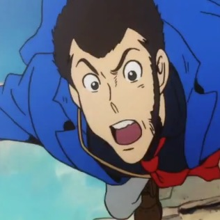 New Lupin the Third TV Anime Promo Brings Back Classic Theme