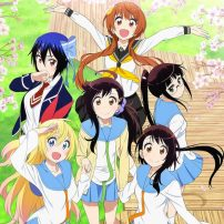 Nisekoi Anime Returns with Season 2 Promo