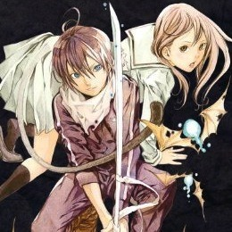 Manga Review: Noragami vol. 1