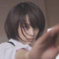 Mamoru Oshii's Latest Film Previewed