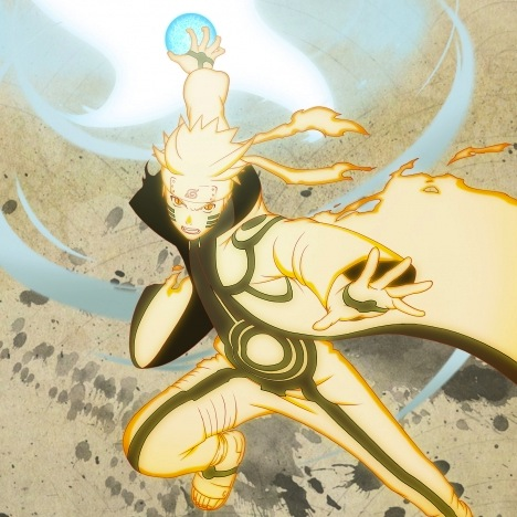 Naruto Shippuden: Ultimate Ninja Storm 4 Set for Fall