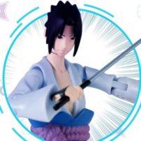 OMAKASE's Naruto Shippuden Box Includes Exclusive Sasuke Action Figure