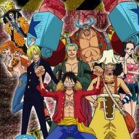 Adult Swim to Air One Piece Encore