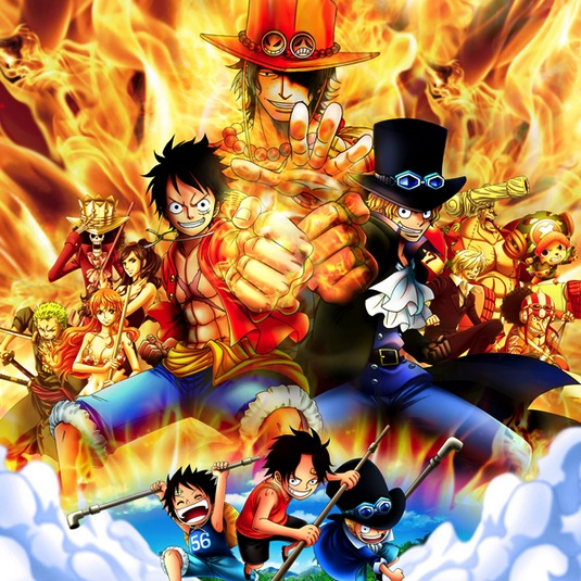 One Piece Live Show Heads Back to Universal Studios Japan
