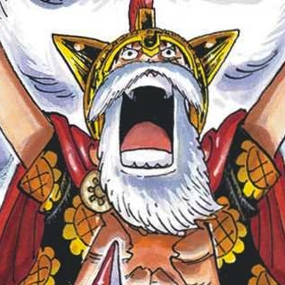 Manga Review: One Piece vol. 72