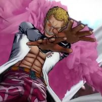 One Piece: Burning Blood Gets Spoilery Preview