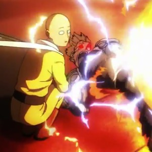 Viz Shares Subbed One-Punch Man Trailer