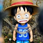 One Piece Comes to Life in Stop-Motion Short