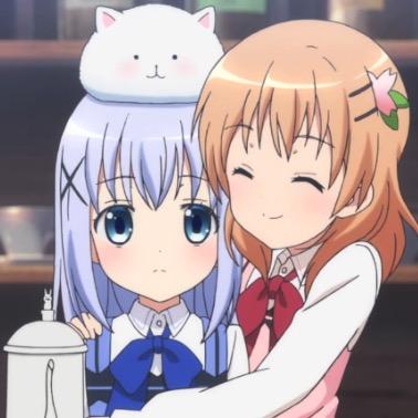 Sentai Filmworks Adds Is the Order a Rabbit?? Season 2