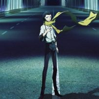 Persona3 the Movie #3 Opens in April