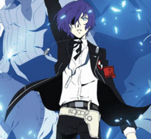 4th Persona 3 Anime Film Gets New Promo