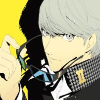 Persona 4 The Animation Links Up with a Limited Edition