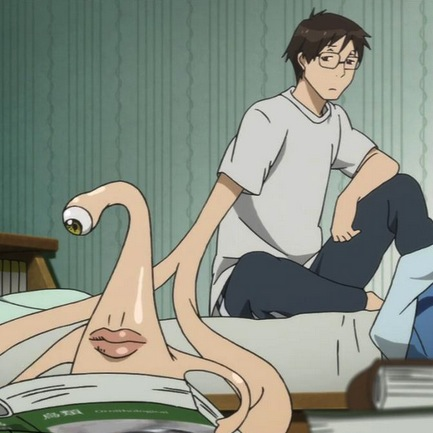 Studio Ghibli Wanted to Make a Parasyte Anime