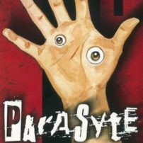 Fairy Tail Author is Cooking Up a Parasyte One-Shot