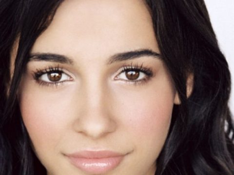 Power Rangers Movie Casts Its Pink Ranger