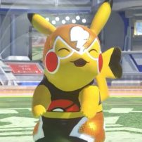 Pokkén Tournament Hits Wii U in 2016