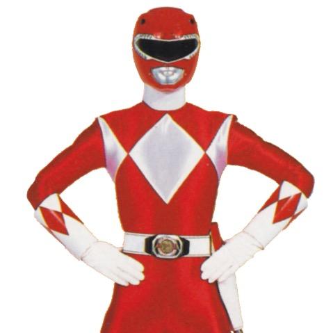 Power Rangers Movie Announces Red Ranger Casting