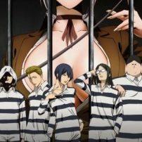 Prison School Gets Live-Action TV Show