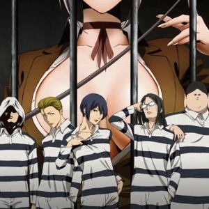 Prison School Gets Live-Action TV Show