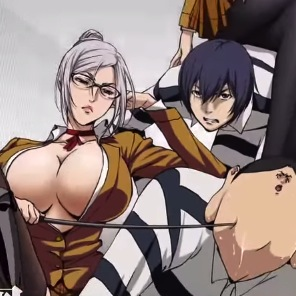 Prison School Anime OP/ED Previewed