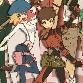 Red Ash Anime Kickstarter Fully Funded
