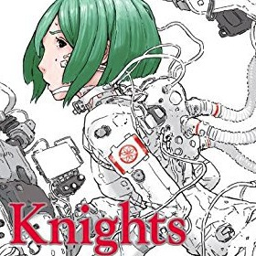 Manga Review: Knights of Sidonia vol. 12
