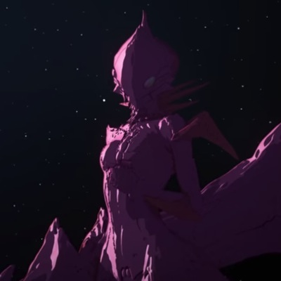 Knights of Sidonia Anime Returns to Netflix on July 3