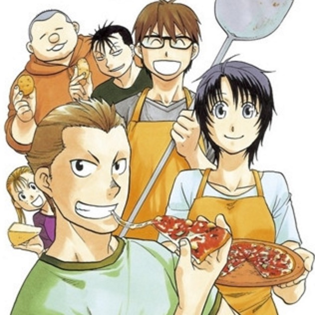 Silver Spoon Manga Returns in January