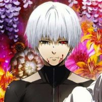 Tokyo Ghoul √A Anime Previewed