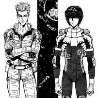Anime to Adapt Gundam Thunderbolt Manga