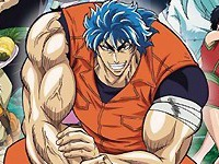 Toriko Anime Confirmed to End
