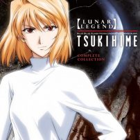 Lunar Legend Tsukihime Returns With a Sentai Selects Collection