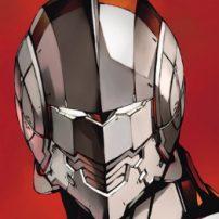 Ultraman Gets a Decent Manga Update