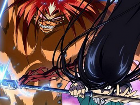 Sentai Adds Ushio and Tora Anime and More