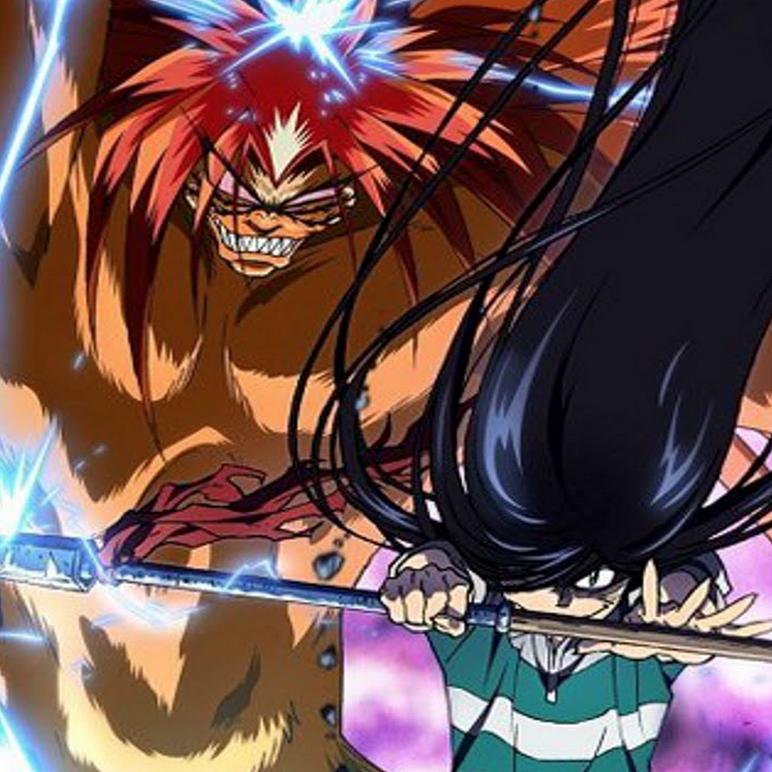 Sentai Adds Ushio and Tora Anime and More