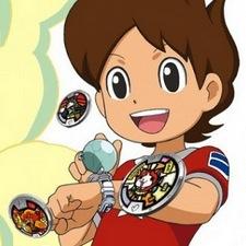 Viz Adds Yo-kai Watch Manga