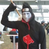 Youmacon 2015 Cosplay Runs the Gamut