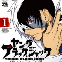 Young Black Jack Anime Greenlit