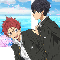 [Review] High☆Speed! -Free! Starting Days-