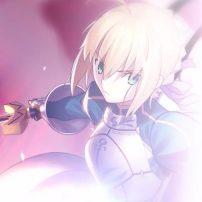 Fate/stay night: Heaven's Feel Anime Film Reveals New Visual